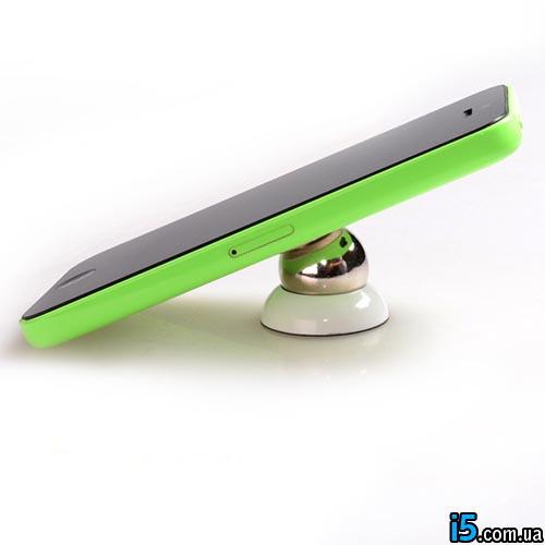 Держатель вращающийся магнитный для Iphone