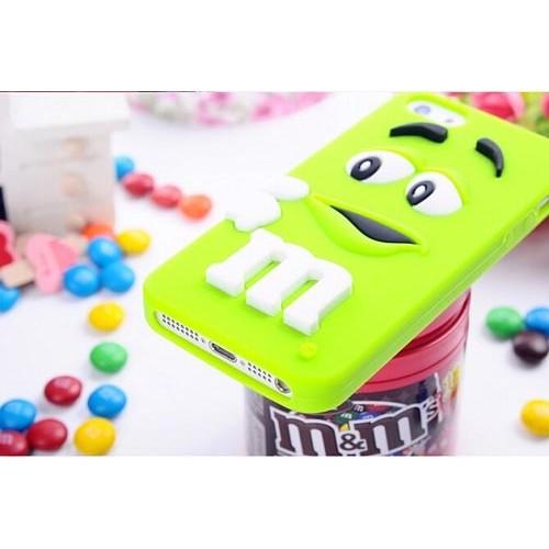 Чехол 3d M and M's на Iphone 6/6s