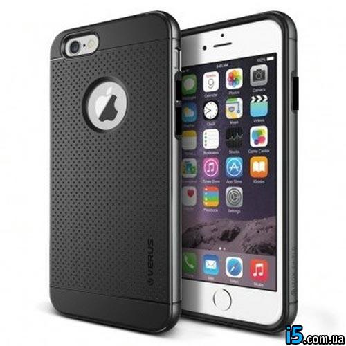 Чехол гибрид Verus на Iphone 6 plus