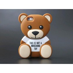 Чехол moschino медвежонок на Iphone 6/6s
