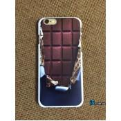 Чехол плитка шоколада на Iphone 6/6s