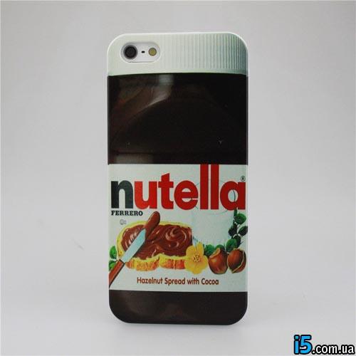 Чехол Nutella на Iphone 6/6s