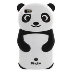 Чехол 3d Панда на Iphone 5/5s