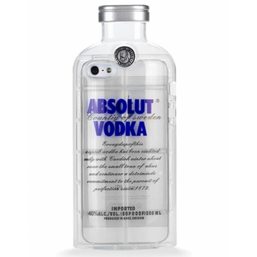 Чехол Absolute Vodka на Iphone 5/5s