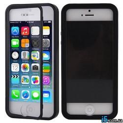 Чехол с обложкой на Iphone 5/5s