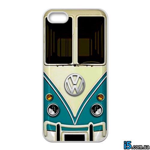 Чехол Volkswagen на Iphone 6/6s
