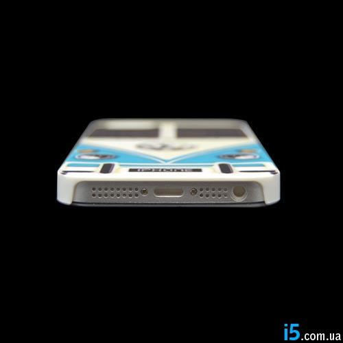 Чехол Volkswagen на Iphone 5/5s