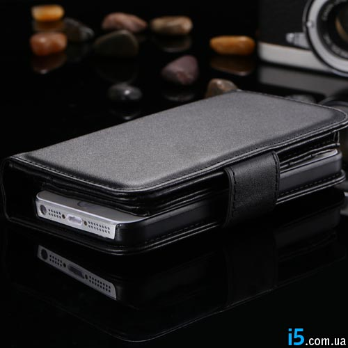 Чехол полноценный кошелек на Iphone 6/6s