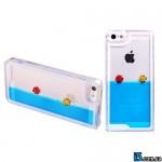 Чехлы с анимациями и жидкостями для Iphone 6/6s