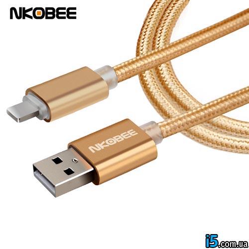 USB кабель Nkobee для Iphone 5/5s 6/6s