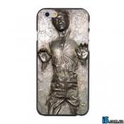 Чехол Han Solo Frozen на Iphone 6 plus