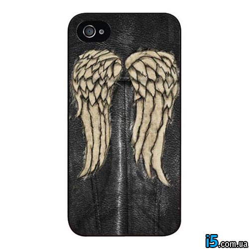 Чехол The Walking Dead Daryl Dixon на Iphone 6 plus
