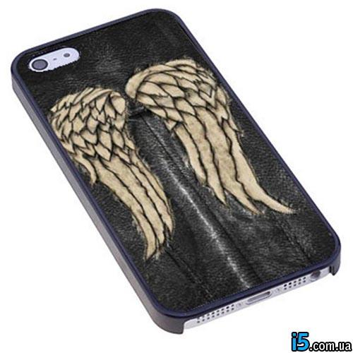 Чехол The Walking Dead Daryl Dixon на Iphone 6 plus