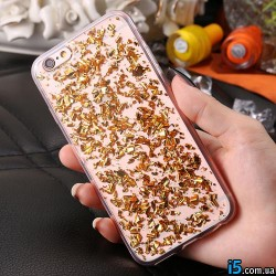 Чехол Битое стекло на Iphone 6/6s