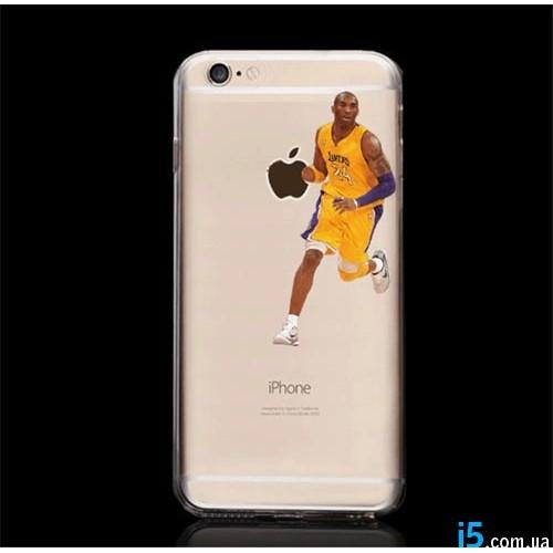 Чехол Basketball на Iphone 6/6s