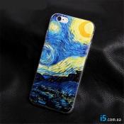 Чехол картина Picasso на Iphone 6/6s