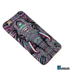 Чехол Aztec Слон на Iphone 6/6s