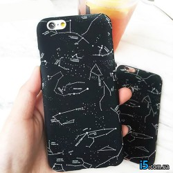 Чехол Созвездия на Iphone 6/6s