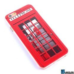 Чехол London на Iphone 6/6s