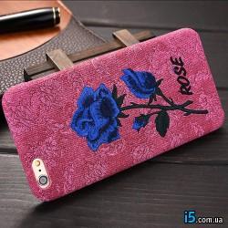 Чехол Retro Роза на Iphone 6/6s