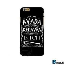 Чехол Avada Kedavra на Iphone 6/6s