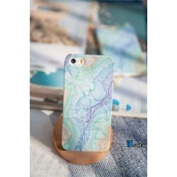 Чехол карта мира LACK на Iphone 6 plus