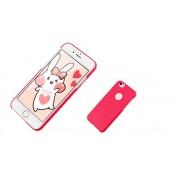 Чехол нежное сердце на Iphone 6/6s