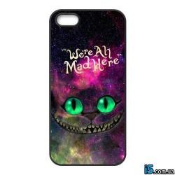 Чехол Alice in Wonderland на Iphone 6/6s