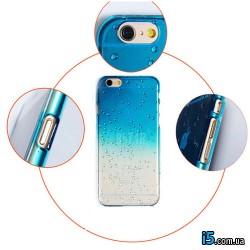Чехол Капли Воды на Iphone 6/6s PLUS