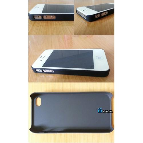 Чехол Полицейская Будка на Iphone 6 plus