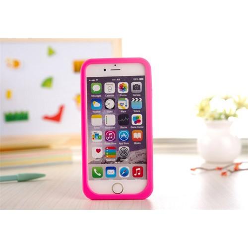 Чехол Удивленная Сова на Iphone 6/6s PLUS