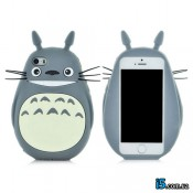 Чехол 3D Totoro Cat на Iphone 6/6s PLUS