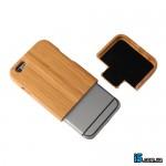 Чехлы из натурального дерева для Iphone 6/6s