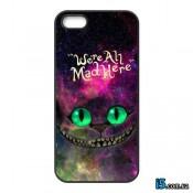 Чехол чеширский кот на Iphone 8