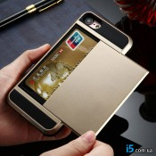 Чехол держатель карты на Iphone 8