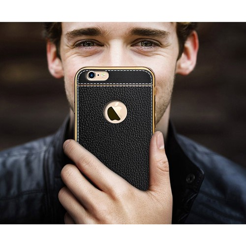 Чехол кожа на Iphone 7 PLUS