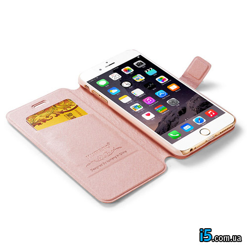 Чехол книжка бабочка на Iphone 7