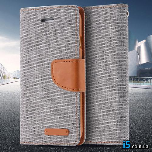 Чехол книжка на Iphone 7