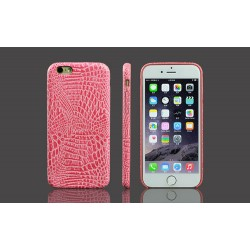 Чехол кожа змеи на Iphone 7