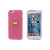 Чехол для принцессы на Iphone 8