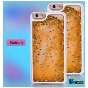 Чехол звездная пыль на Iphone 8 PLUS