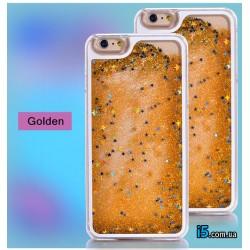 Чехол звездная пыль на Iphone 7 PLUS