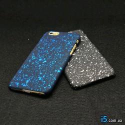 Чехол со звездами на Iphone 7