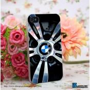 Чехол колесо BMW на Iphone 8