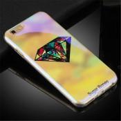 Чехол космос на Iphone 8