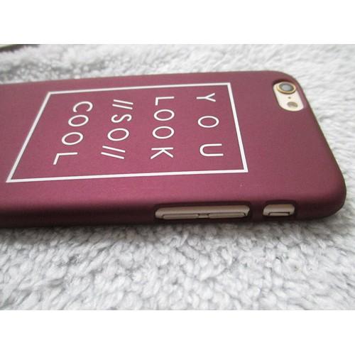 Чехол so cool на Iphone 7 PLUS