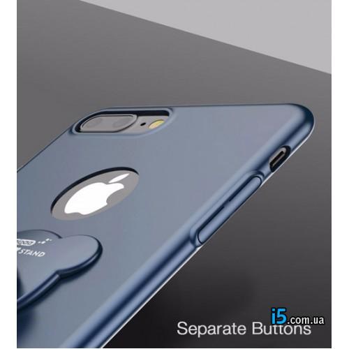 Чехол мишка на Iphone 7 PLUS
