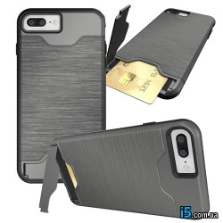Чехол противоударный на Iphone 7