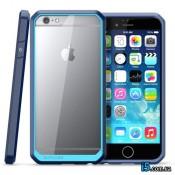 Чехол прозрачный на Iphone 8