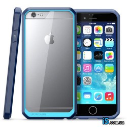 Чехол прозрачный на Iphone 7 PLUS